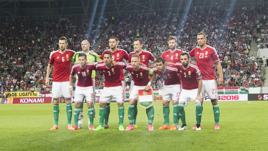Football: Hungary, Romania Earn Goalless Draw In Budapest As Group F Race For Euro 2016 Still Open – Video! post's picture
