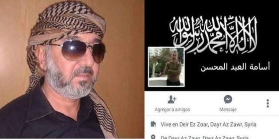 """Refugee Tripping"" Scandal: Victim's Facebook Profile Hints To Links With Terror Group Al Qaeda post's picture"