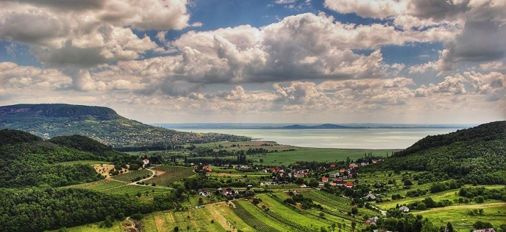 Hungarian Wine Regions: Badacsony And Its Refreshing Whites post's picture