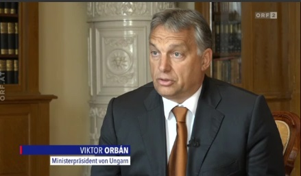 Immigration: Hungary Is Protecting Europe According To Europe's Rules, PM Orbán Tells Austrian TV post's picture