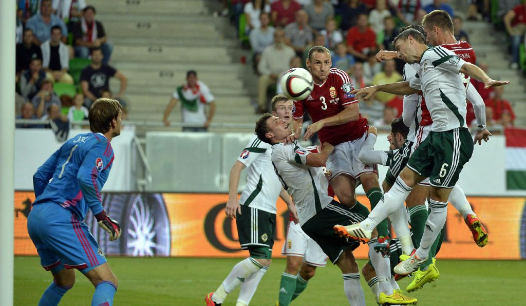 Battle Of Belfast: Hungary Coach Eyes Three Points Against High-Flying Northern Ireland – Match Preview! post's picture