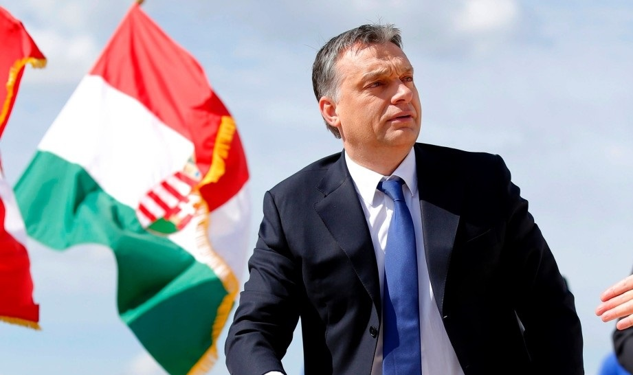 "PM Orbán: Immigration Situation Exposes The Crisis Of ""Hypocratic"" Liberalism post's picture"