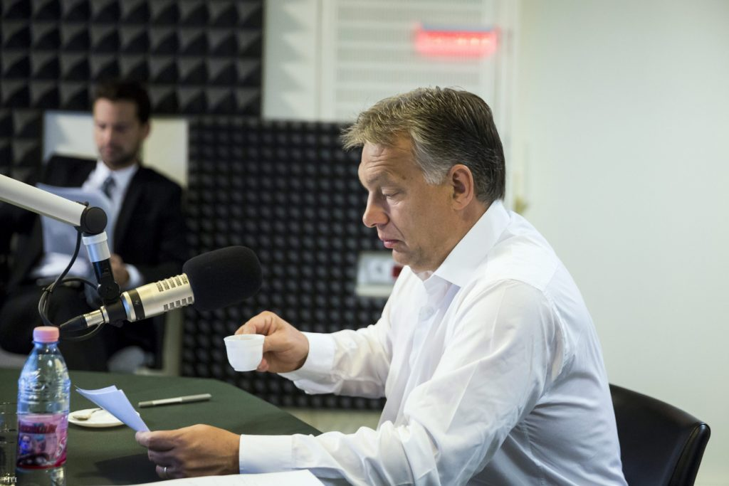 Immigration: Allowing Tens Of Millions Into Europe Will Destroy Continent, PM Orbán Warns post's picture