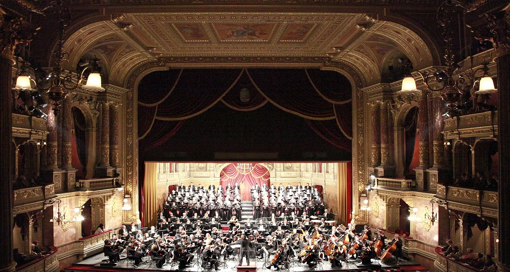 From Händel To Kurtág: Budapest Philharmonic Orchestra Announces 2015/16 Season post's picture