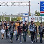 Migration Crisis 2015-2020: Converging Positions?