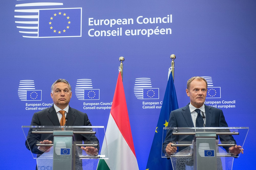 Losing Fidesz Could Be Costly for EPP post's picture