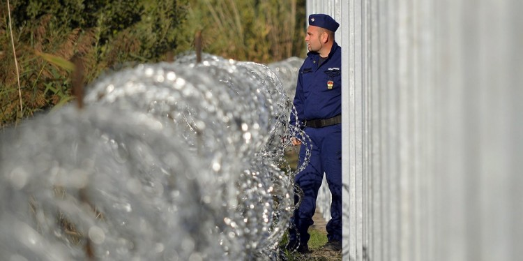 Hungary Sends Police Units to Serbia, North Macedonia post's picture