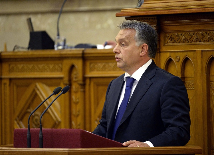 Preparing For A Long Struggle To Protect Europe – PM Orbán's Monday Speech On Tackling Mass Immigration In Full post's picture