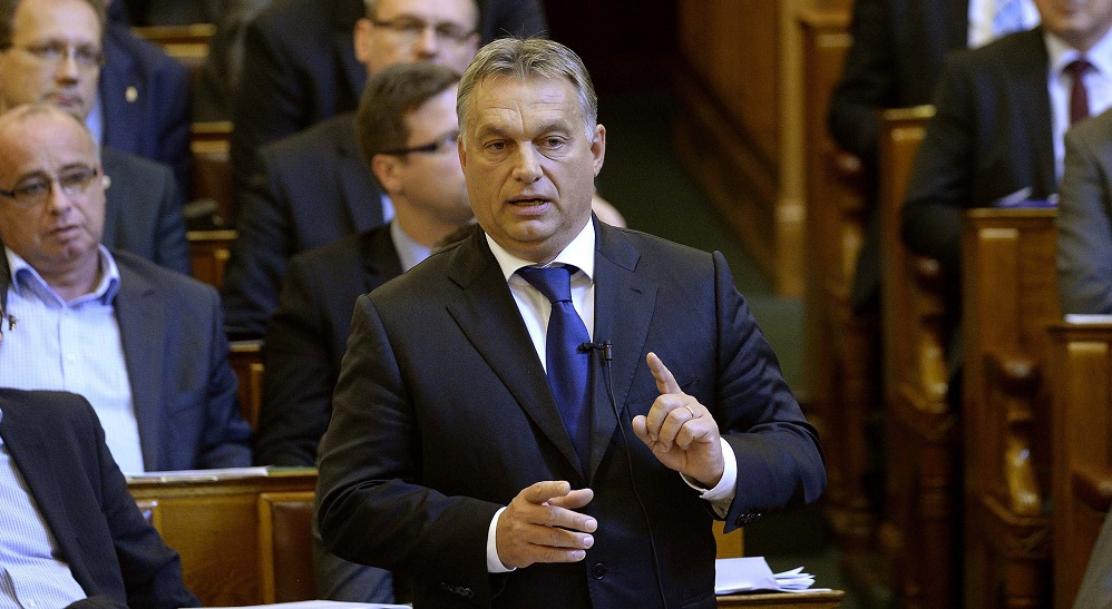 "PM Orbán: ""When Hungary Protects Its Borders, It Protects Europe, Too"" post's picture"