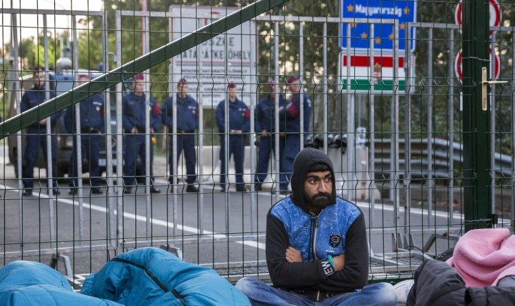 The Times Author Says Hungary Was Right About The Migrant Crisis post's picture