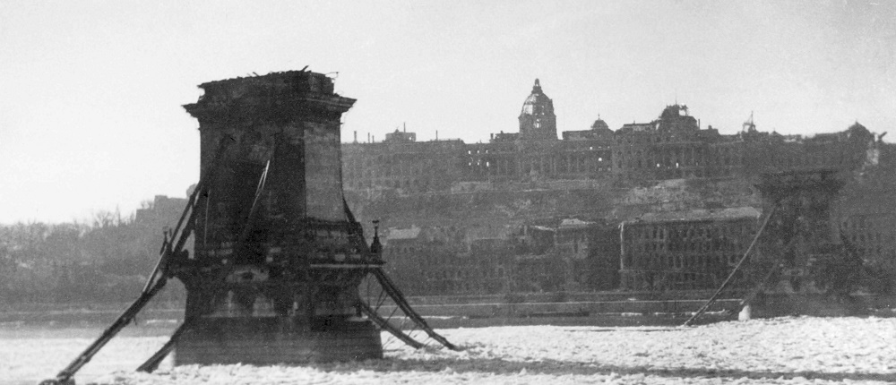 On This Day – In 1939 Hungary Started Drifting Towards Apocalypse As World War 2 Broke Out In Europe – Gallery! post's picture