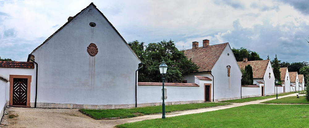 Cultural Heritage: 18th-Century Camaldolese Hermitage Refurbished In Hungary – Gallery! post's picture