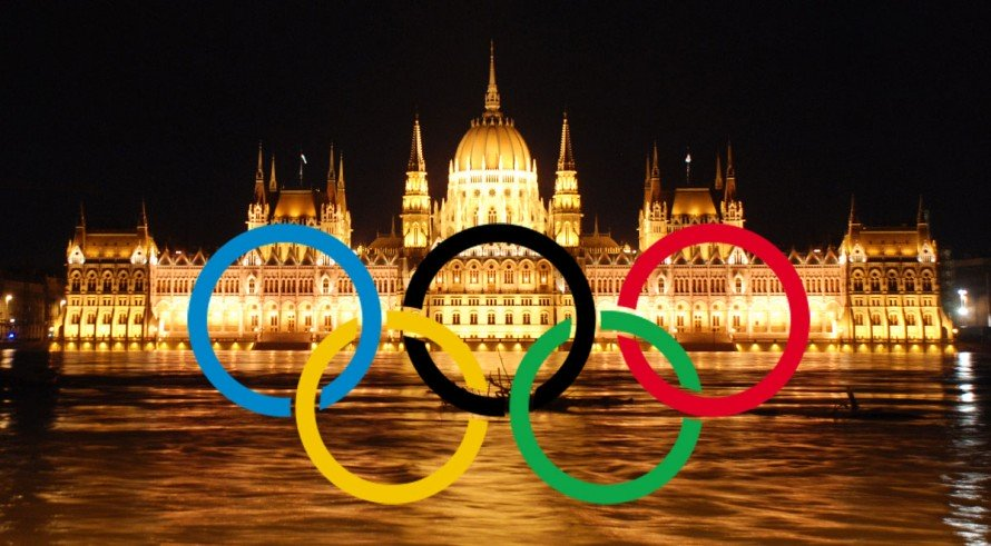 Budapest Council Approves Proposed Venues For 2024 Olympic Bid – Map! post's picture