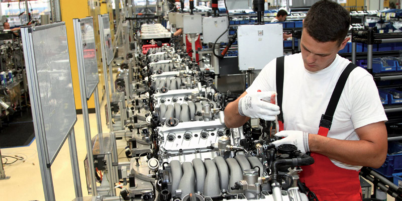VW Scandal: More Than 2 Million Problematic Diesel Engines Were Manufactured In AUDI's Hungary-Based Plant post's picture
