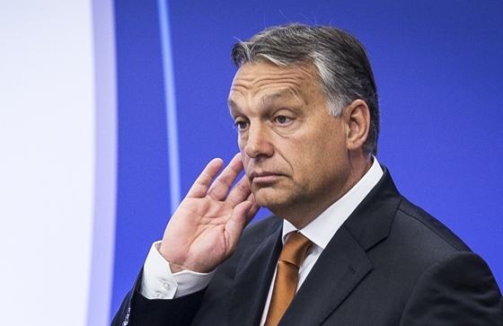 Interview With PM Orbán: Hungary Protecting Its Way Of Life Against Migrants Seeking German Living Standards post's picture