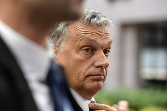 "Die Presse: Refugee Crisis Has Made Hungarian PM Orbán ""Leading, Visionary"" European Politician post's picture"