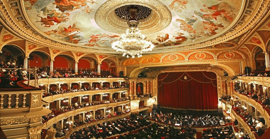 "Hungarian State Opera To Present New Productions ""The Queen Of Sheba"" And ""Werther"" In October post's picture"