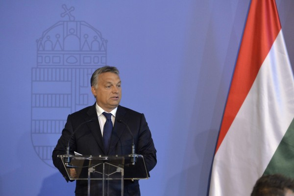 Immigration: Hungary Will Not Be Forced To Change Its Cultural And Ethnic Composition, PM Orbán Tells Envoys post's picture