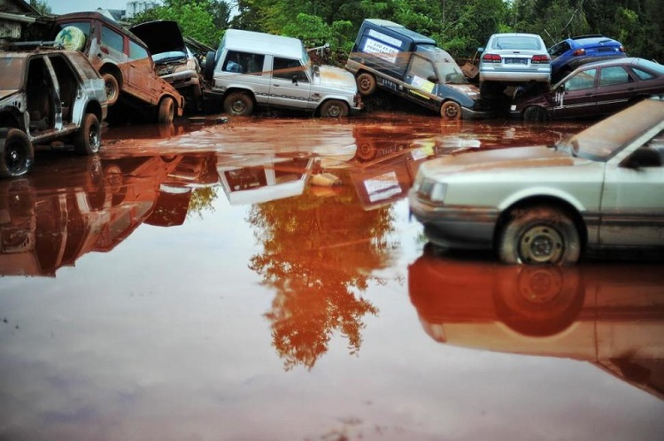 Court Case Over 2010 Red Sludge Flooding Disaster to be Retried post's picture