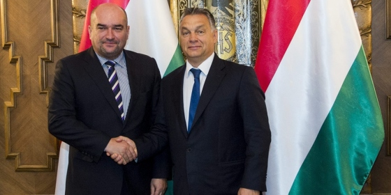 "PM Orbán Urges Ukraine's Ethnic Hungarians To Take Part In Local Elections In ""Decisive Times"" post's picture"