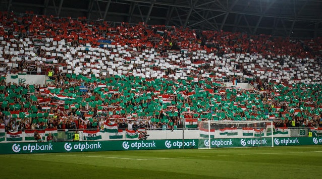 Football: Full House Expected As Hungary Take On Faroe Islands In Budapest – Match Preview! post's picture