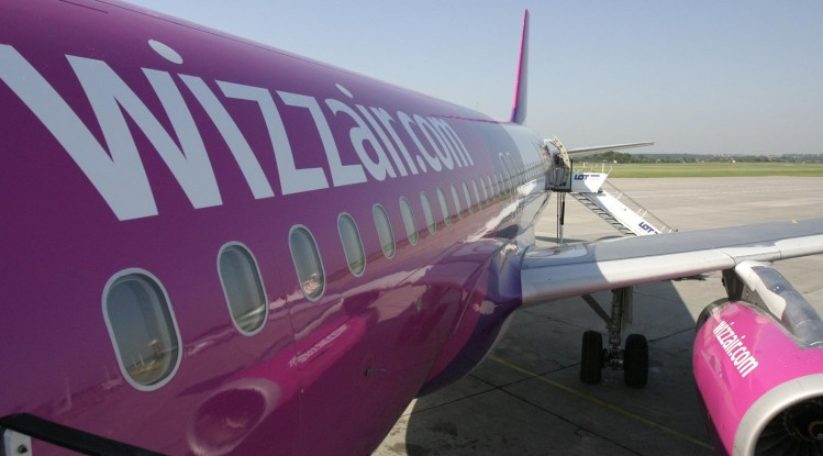 Coronavirus: Wizz Air Cancels Flights to Italy, Israel post's picture