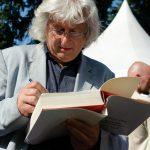 Leading Hungarian Writer Péter Esterházy Reveals Battle With Pancreatic Cancer