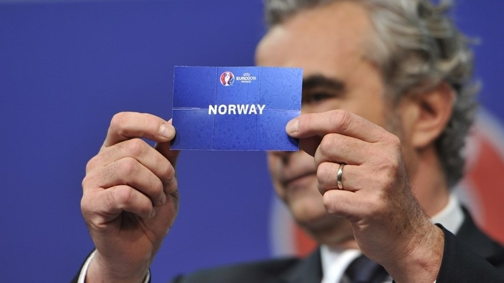 Euro 2016: Hungary's Path To France Leads Through Norway post's picture