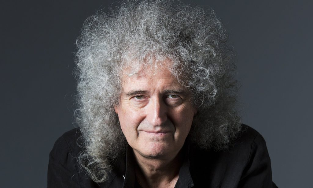 Rock Legend Brian May And Broadway Star Kerry Ellis To Give Concerts In Budapest post's picture