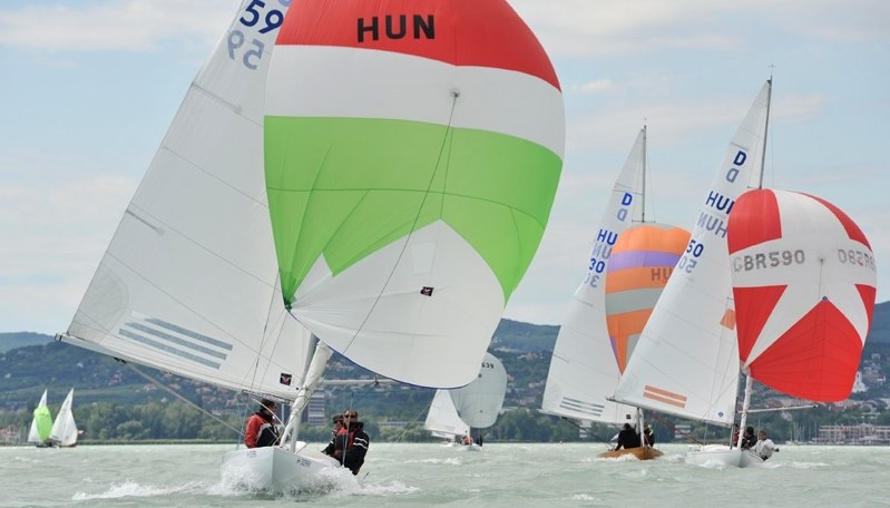Balatonfüred To Host Dragon European Championship In 2018 post's picture