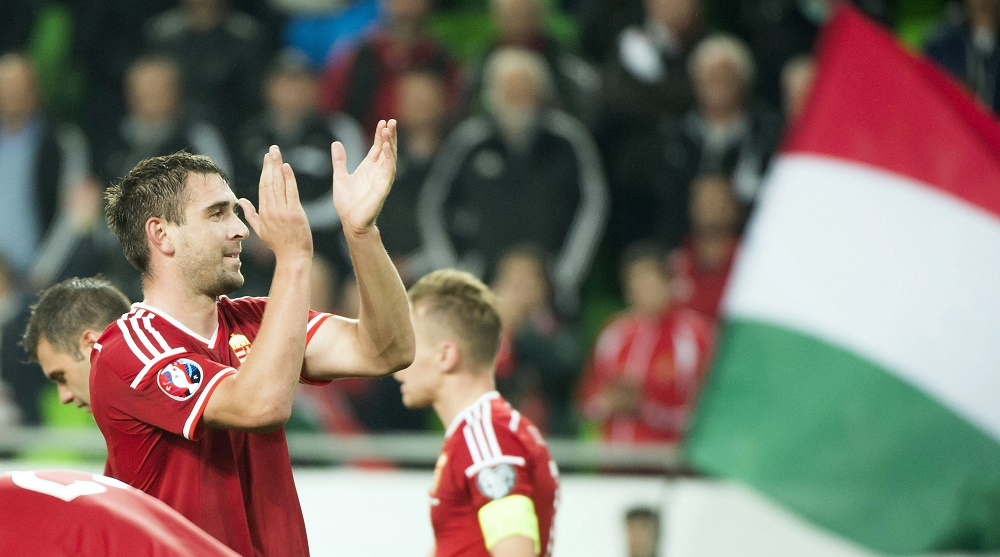 Euro 2016: Hungary – Faroe Islands 2-1 – Video! post's picture