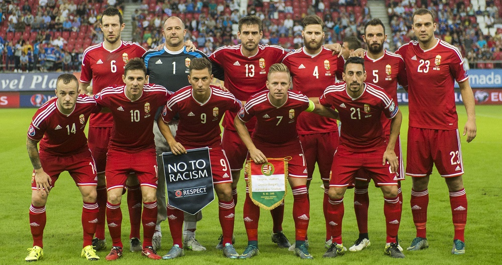 Hungary's Football Team Climbs To Best Ever Place In FIFA Rankings post's picture