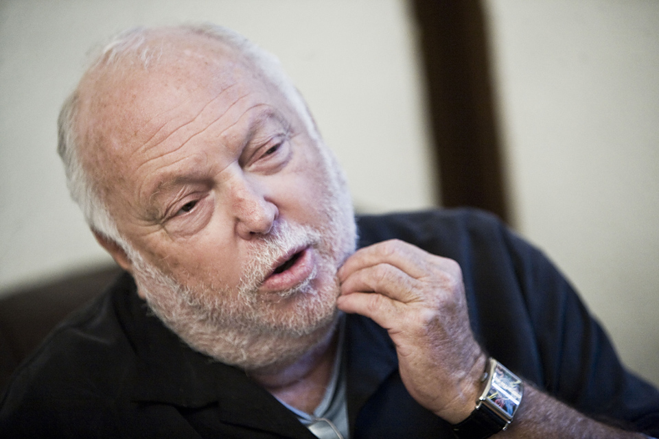 "Hungarian Producer Andy Vajna in Variety: ""I Learned How to be a Real Producer, not Someone Doing it for the Numbers"" post's picture"