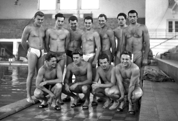 XVI. nyári olimpia(1956)