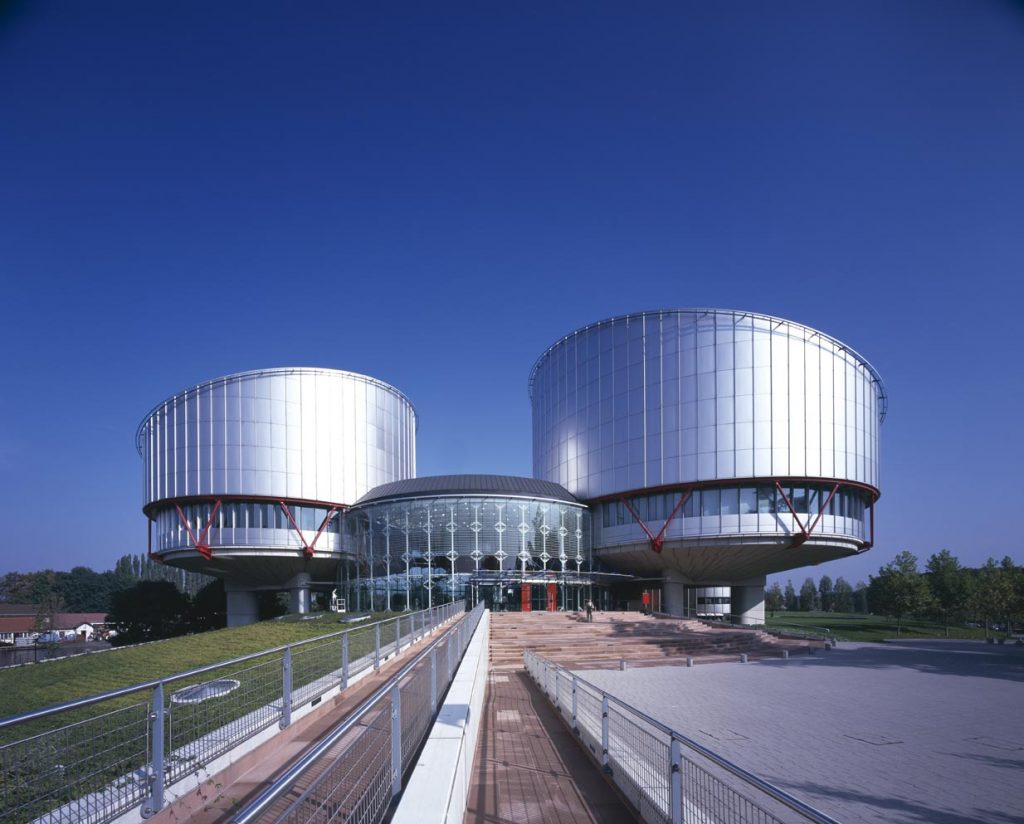Strasbourg Court Rules In Favour Of Hungarian Roma Man For Suffering Racist Violence post's picture