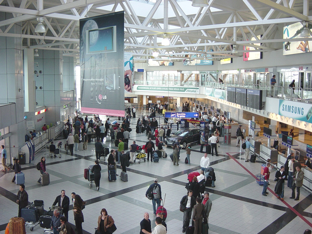CAPA Aviation Award Of Excellence: Budapest Airport Named Airport Of The Year post's picture
