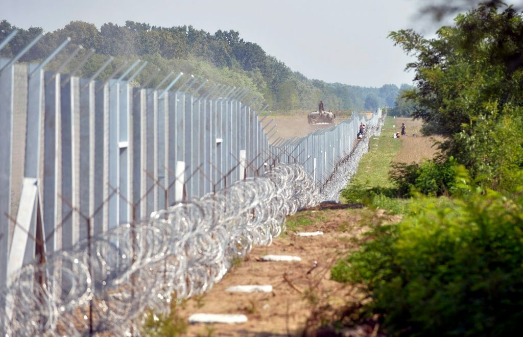 Over 100 Migrants Detained at Serb-Hungarian Border Over the Past Week post's picture
