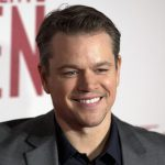 Hollywood Superstar Matt Damon: If Budapest Was In America, I Would Move There!