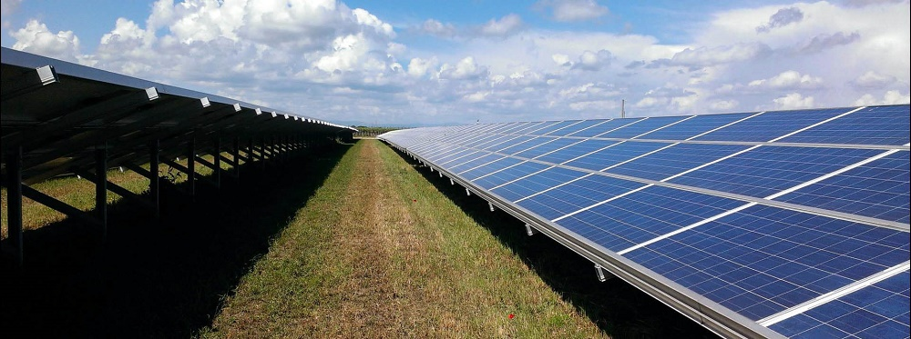 Construction Work On Hungary's Largest Solar Power Plant Completed In Mátra Mountains post's picture