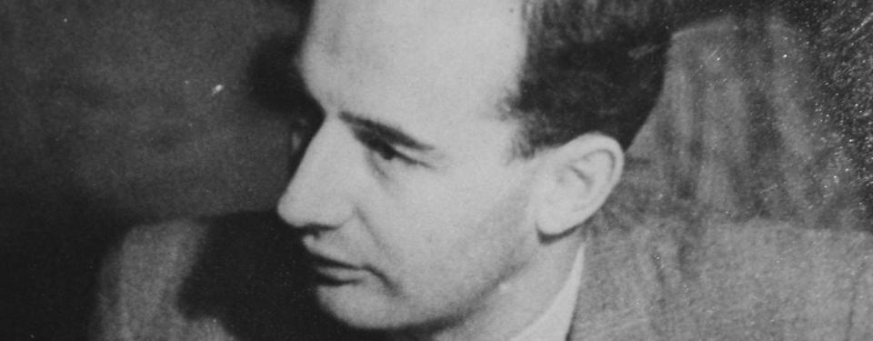 International Memory Day: World War II Hero Raoul Wallenberg Commemorated post's picture
