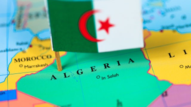 Justice Minister In Algiers: Hungary Agrees On Restarting Close Cooperation With Algeria post's picture
