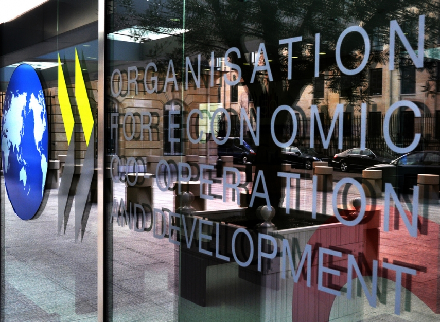 Hungary Welcomes OECD Forecast On Enhanced Economic Growth post's picture