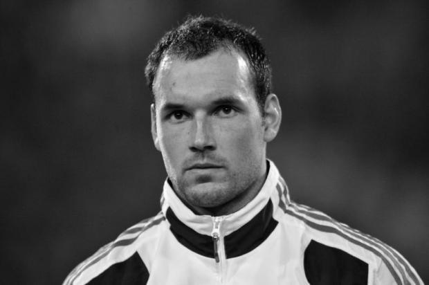 Cancer-Hit Hungarian International Goalkeeper Márton Fülöp Dies Aged 32 post's picture