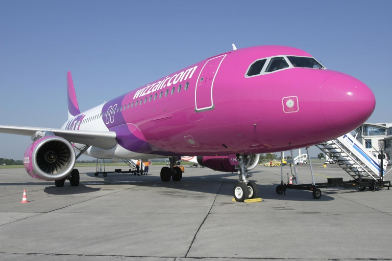 Hungarian Budget Carrier WizzAir Shuts Down Budapest-Hurghada Flight post's picture