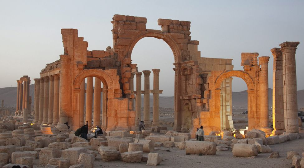 Hungary And Flanders Pledge To Cooperate In Restoring Cultural Heritage Sites Destroyed By ISIS post's picture