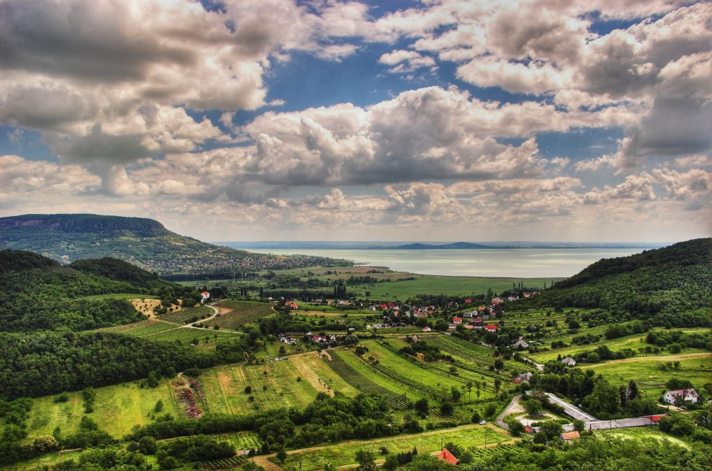 Extended Season At Lake Balaton – Hungary's Leading Resort Destination post's picture