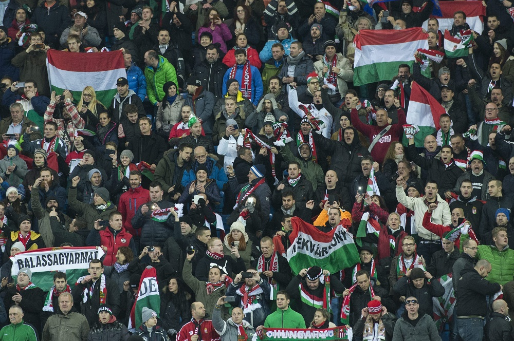 Football Craze Will Hit Hungary Next Summer, Sports Economist Says post's picture