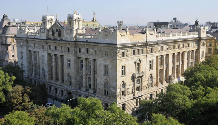 Central Bank: Profitability Of Hungary's Banking Sector Reaches Pre-Crisis Levels post's picture
