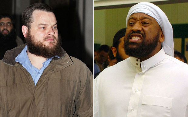Terrorism: British Extremists Caught In Hungary Unmasked As Notorious Hate Preacher And Terror Suspect post's picture