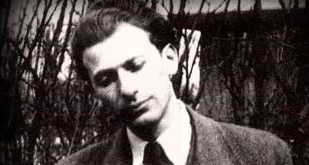 On This Day – In 1944 Legendary Hungarian Poet Miklós Radnóti Was Murdered post's picture